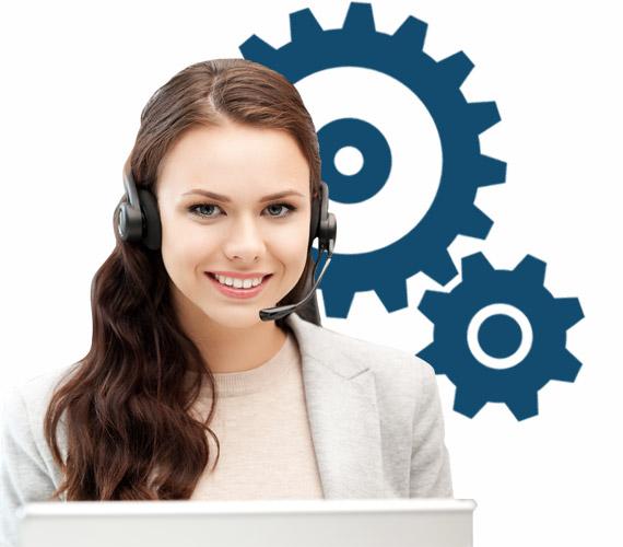 online suport